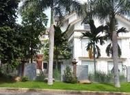 Đất biệt thự góc công viên, 2 mặt tiền đường lớn, vị trí độc tôn Phú Mỹ Hưng