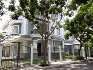 Biệt thự đơn lập Phú Mỹ Hưng bán rẻ hơn thị trường 20%, cơ hội đầu tư