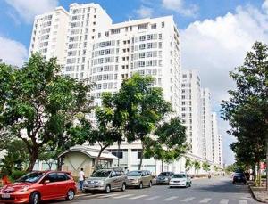 Cho thuê căn hộ Phú Mỹ Hưng quận 7 nhiều căn đẹp giá tốt