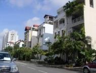 Cho thuê nhà phố Hưng Phước Phú Mỹ Hưng tiện kinh doanh