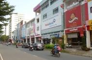 Nhà phố kinh doanh Mỹ Toàn mặt tiền Nguyễn Văn Linh lựa chọn số 1 để đầu tư