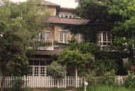 Cho thuê biệt thự Nam Long - Phú Mỹ Hưng mới xây, nội thất cao cấp