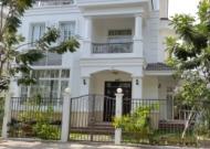 Cho thuê biệt thự Phú Mỹ Hưng nhiều căn đẹp, đầy đủ nội thất 1,000-3,000 USD/tháng