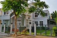 Bán biệt thự Mỹ Thái khu Nam Viên nhà đẹp và sân vườn rộng