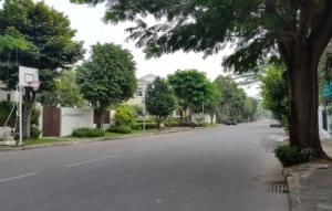 Kẹt tiền ngân hàng bán nhanh đất biệt thự Phú Mỹ Hưng chỉ 63 triệu/m2