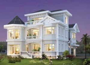 Cơ hội đầu tư đất biệt thự diện tích lớn GIÁ RẺ, lô góc công viên ngay trung tâm Phú Mỹ Hưng