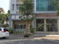 Cơ hội đầu tư nhà phố kinh doanh Phú Mỹ Hưng có 1 không 2
