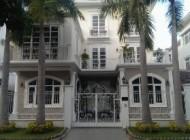Bán biệt thự đơn lập diện tích lớn, ngay khu Cảnh Đồi trung tâm Phú Mỹ Hưng