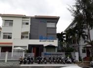 Biệt thự Mỹ Hào vị trí đẹp nhất Phú Mỹ Hưng - hàng hiếm cần bán nhanh