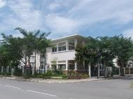 Bán biệt thự đơn lập Mỹ Phú - Phú Mỹ Hưng nhìn ra công viên, gần sông thoáng mát