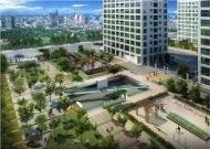 Chính chủ bán nhanh căn hộ Happy Valley K11.02 135m2 lầu cao view đẹp nhất dự án