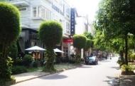 Bán nhà phố Hưng Phước khu thương mại tiện kinh doanh