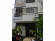 Kẹt tiền bán gấp nhà phố kinh doanh Hưng Phước - Phú Mỹ Hưng