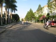 Bán biệt thự Mỹ Kim Phú Mỹ Hưng ngay cầu Ánh Sao - hồ bán nguyệt