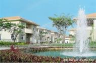 Bán biệt thự Phú Gia góc 3 mặt tiền đối diện đài phun nước đẹp lung linh