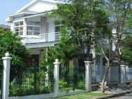Bán biệt thự Hưng Thái có hồ bơi khu biệt lập VIP nhất Phú Mỹ Hưng