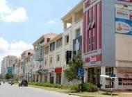 Hot hot nhà phố kinh doanh Phú Mỹ Hưng nhiều căn giá cực kỳ tốt, sinh lợi cao
